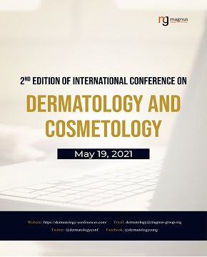 International Conference on Dermatology and Cosmetology | Online Event Event Book