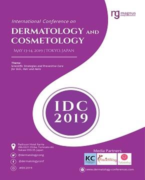 International Conference on Dermatology and Cosmetology | Tokyo, Japan Program