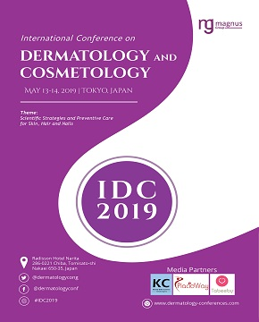 International Conference on Dermatology and Cosmetology Program