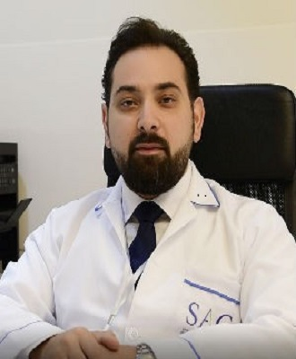 Scientific Committee Member for Dermatology Conference - Kadir Mardam Bek