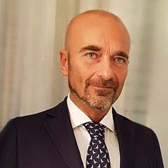 Speaker for Dermatology Conference - Fabio Olivieri