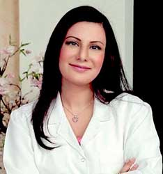 Committee member for Dermatology Conferences - Shazia A Ali